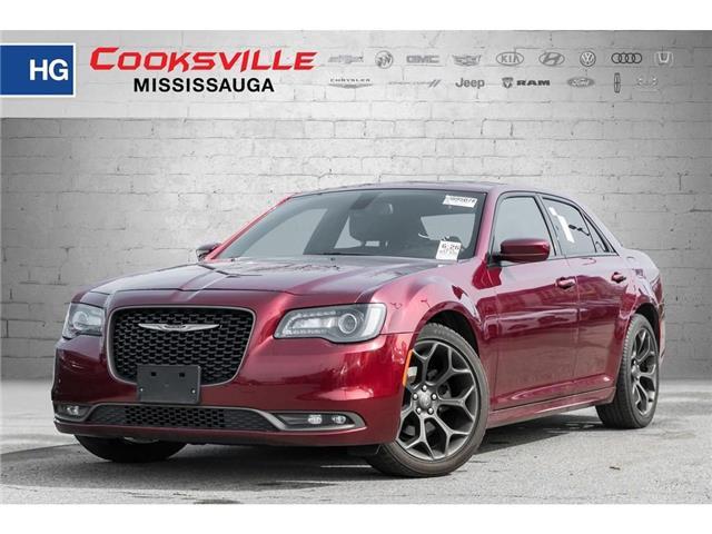 2018 Chrysler 300 S (Stk: 7906PR) in Mississauga - Image 1 of 20