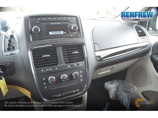 2019 Dodge Grand Caravan CVP/SXT (Stk: K227) in Renfrew - Image 15 of 20