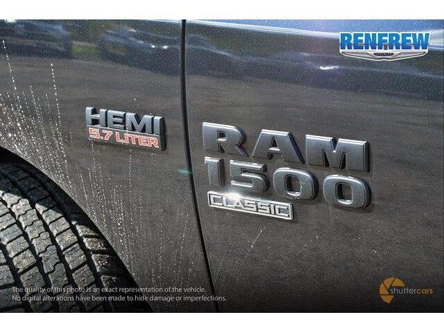 2019 RAM 1500 Classic ST (Stk: K063) in Renfrew - Image 7 of 20