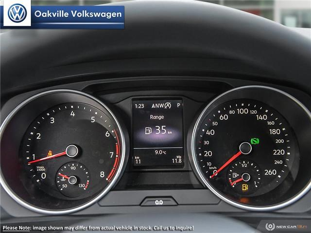 2019 Volkswagen Tiguan Comfortline (Stk: 21560) in Oakville - Image 14 of 23