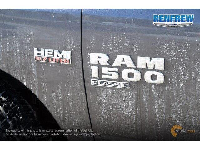 2019 RAM 1500 Classic ST (Stk: K112) in Renfrew - Image 7 of 20