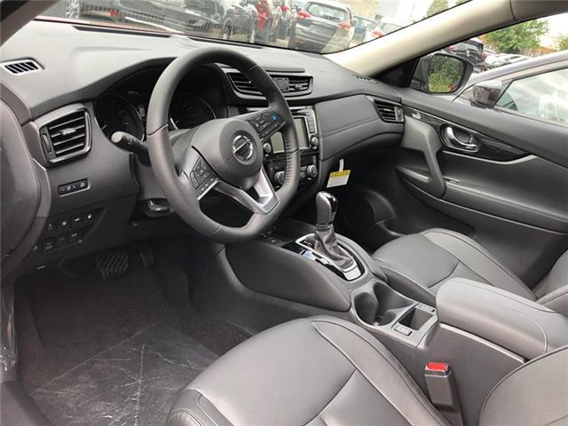 2020 Nissan Rogue SL (Stk: RY20R014) in Richmond Hill - Image 2 of 5