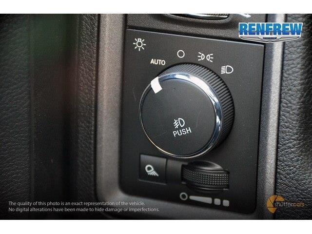 2019 RAM 1500 Classic ST (Stk: K112) in Renfrew - Image 20 of 20