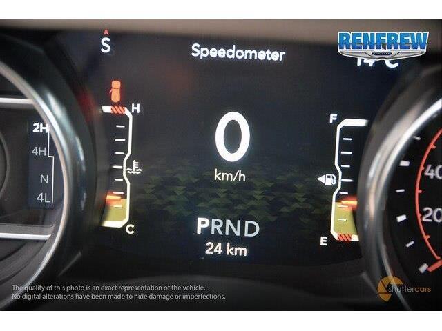 2019 Jeep Wrangler Unlimited Sport (Stk: K230) in Renfrew - Image 12 of 20