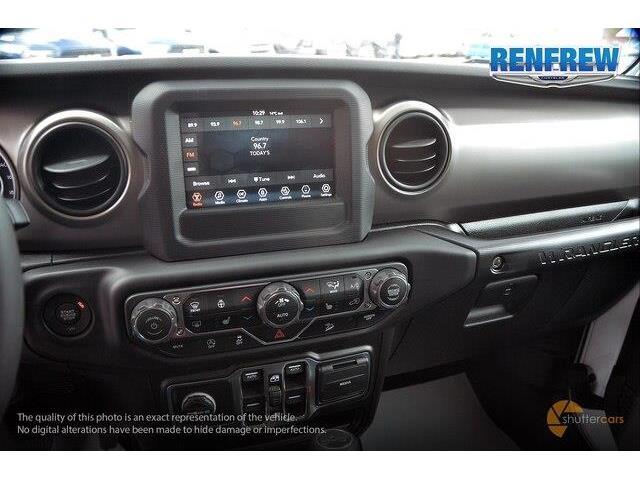 2019 Jeep Wrangler Unlimited Sport (Stk: K230) in Renfrew - Image 13 of 20