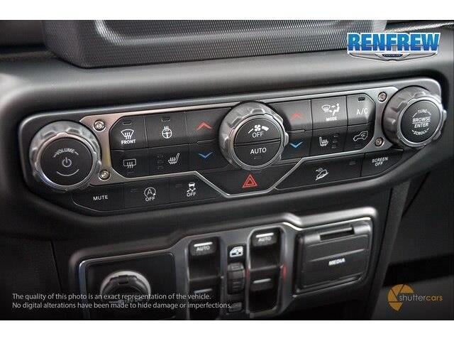 2019 Jeep Wrangler Unlimited Sport (Stk: K230) in Renfrew - Image 15 of 20