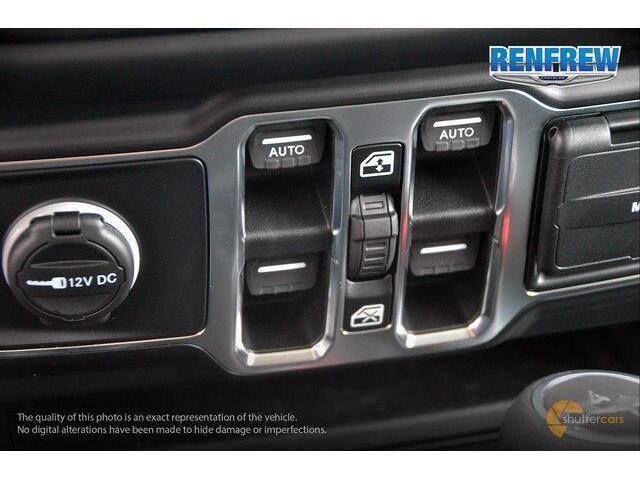 2019 Jeep Wrangler Unlimited Sport (Stk: K230) in Renfrew - Image 16 of 20