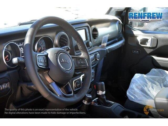 2019 Jeep Wrangler Sport (Stk: K190) in Renfrew - Image 8 of 20