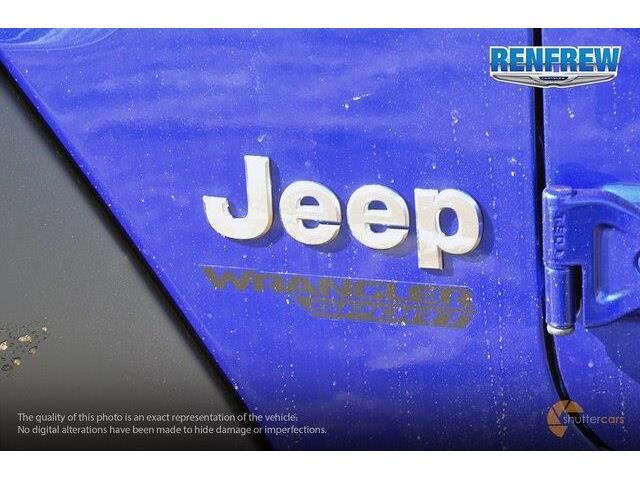 2019 Jeep Wrangler Sport (Stk: K157) in Renfrew - Image 5 of 20