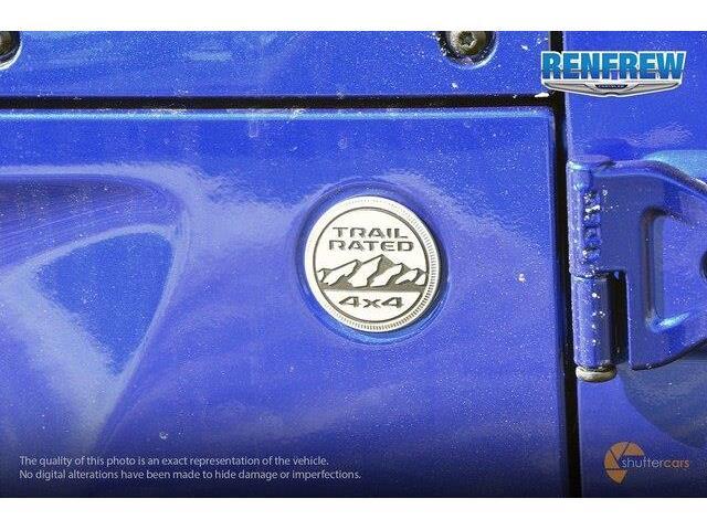 2019 Jeep Wrangler Sport (Stk: K157) in Renfrew - Image 6 of 20