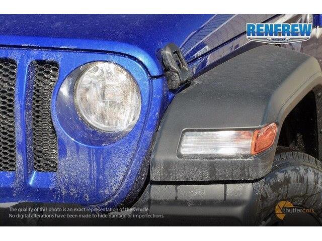 2019 Jeep Wrangler Sport (Stk: K157) in Renfrew - Image 7 of 20