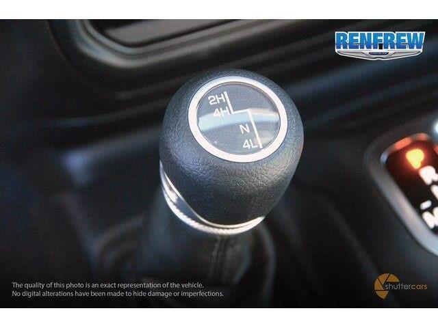 2019 Jeep Wrangler Sport (Stk: K157) in Renfrew - Image 17 of 20