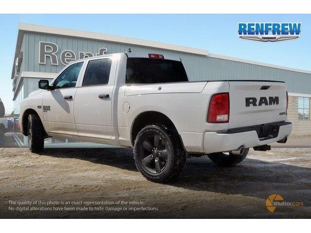 2019 RAM 1500 Classic ST (Stk: K148) in Renfrew - Image 4 of 20