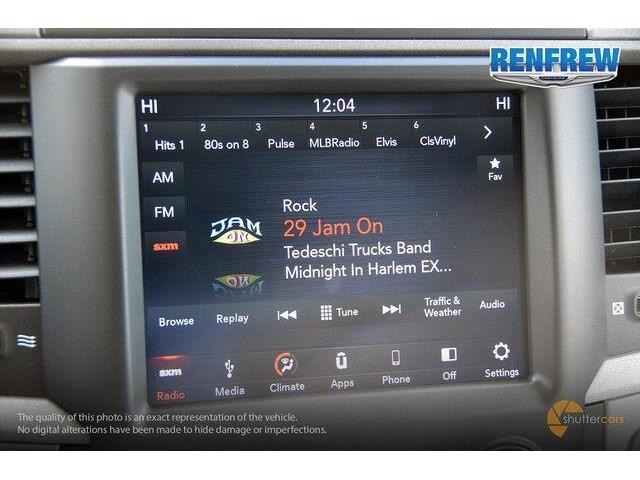 2019 RAM 1500 Classic ST (Stk: K148) in Renfrew - Image 13 of 20
