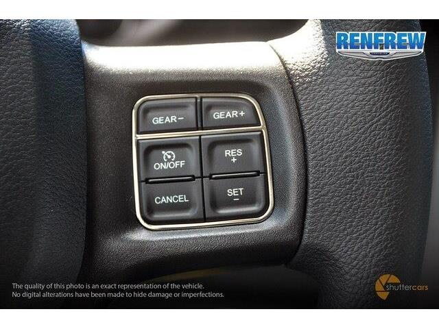 2019 RAM 1500 Classic ST (Stk: K148) in Renfrew - Image 19 of 20