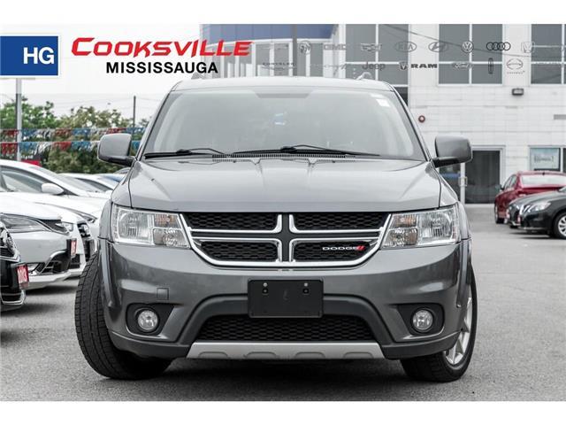 2013 Dodge Journey  (Stk: H7838PT) in Mississauga - Image 2 of 20