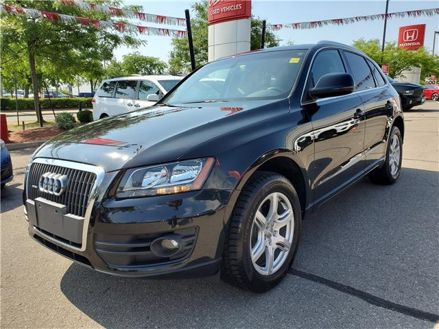2011 Audi Q5 2.0T Premium Plus (Stk: 326614B) in Mississauga - Image 1 of 20