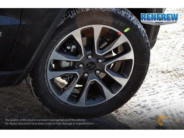 2018 Jeep Grand Cherokee Limited (Stk: J070) in Renfrew - Image 6 of 20