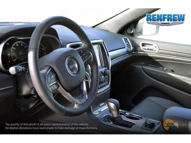 2018 Jeep Grand Cherokee Limited (Stk: J070) in Renfrew - Image 8 of 20