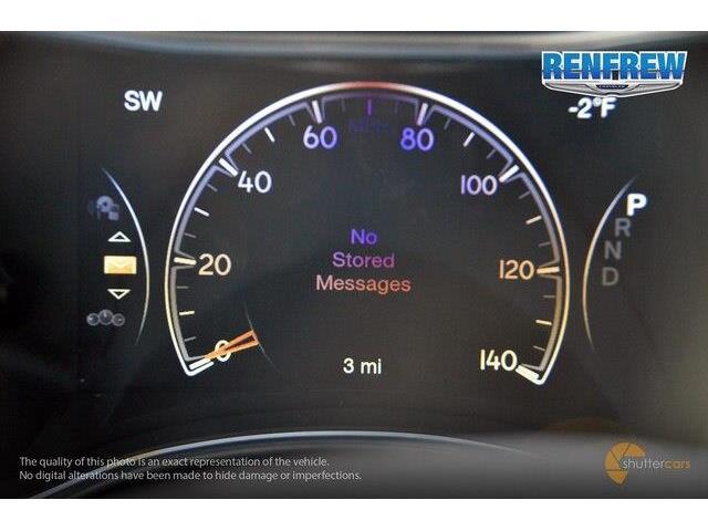 2018 Jeep Grand Cherokee Limited (Stk: J070) in Renfrew - Image 11 of 20