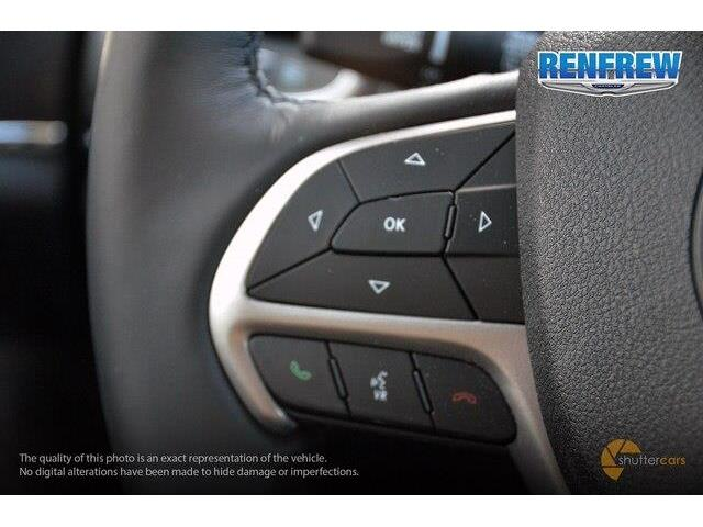 2018 Jeep Grand Cherokee Limited (Stk: J070) in Renfrew - Image 19 of 20