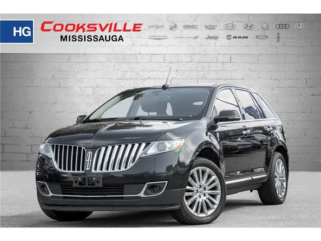 2015 Lincoln MKX Base (Stk: 564729T) in Mississauga - Image 1 of 21