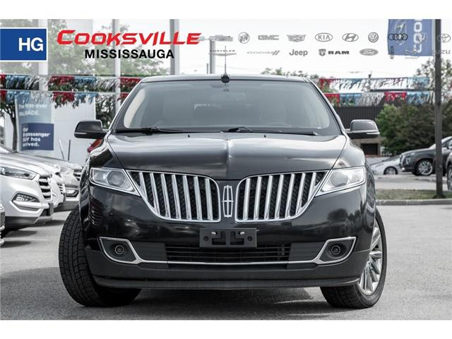 2015 Lincoln MKX Base (Stk: 564729T) in Mississauga - Image 2 of 21