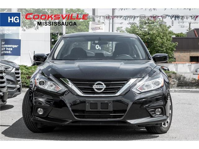 2018 Nissan Altima  (Stk: 8038P) in Mississauga - Image 2 of 20