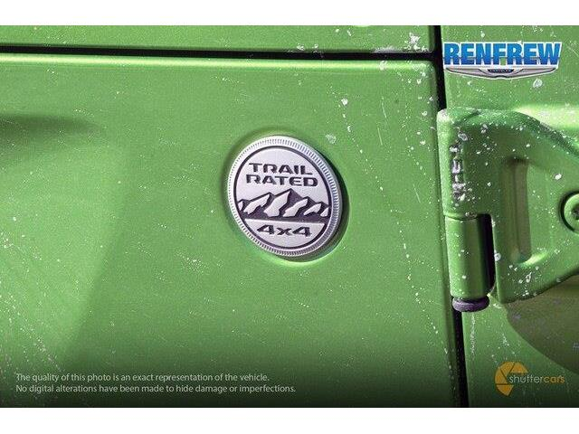 2019 Jeep Wrangler Sport (Stk: K160) in Renfrew - Image 5 of 20