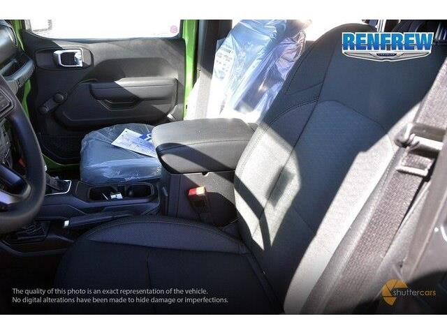 2019 Jeep Wrangler Sport (Stk: K160) in Renfrew - Image 11 of 20