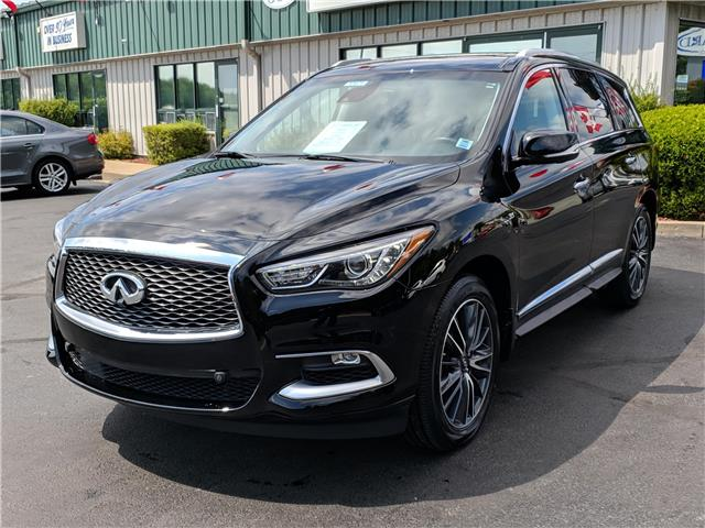 2016 Infiniti QX60 Base (Stk: 10475) in Lower Sackville - Image 1 of 26