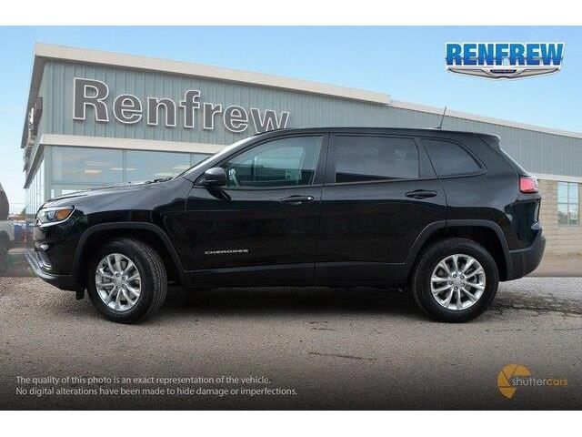 2019 Jeep Cherokee Sport (Stk: K015) in Renfrew - Image 3 of 20