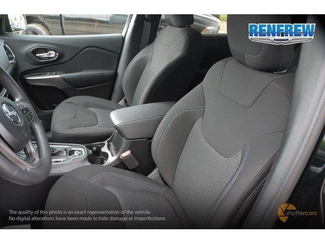 2019 Jeep Cherokee Sport (Stk: K015) in Renfrew - Image 11 of 20