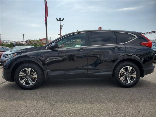 2017 Honda CR-V LX (Stk: 326261A) in Mississauga - Image 2 of 21