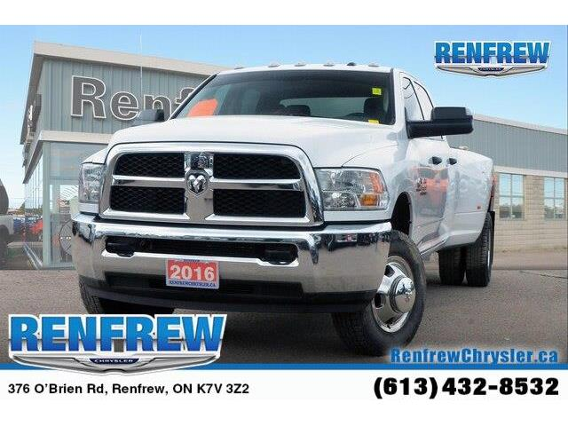 2016 RAM 3500 ST (Stk: P1687A) in Renfrew - Image 1 of 20