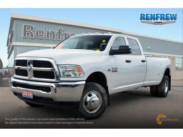 2016 RAM 3500 ST (Stk: P1687A) in Renfrew - Image 2 of 20