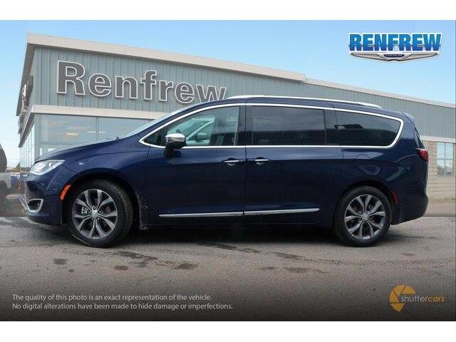 2019 Chrysler Pacifica Limited (Stk: K216) in Renfrew - Image 3 of 20