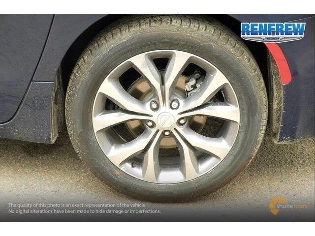 2019 Chrysler Pacifica Limited (Stk: K216) in Renfrew - Image 5 of 20