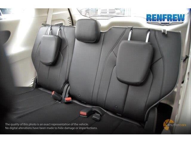2019 Chrysler Pacifica Limited (Stk: K216) in Renfrew - Image 7 of 20