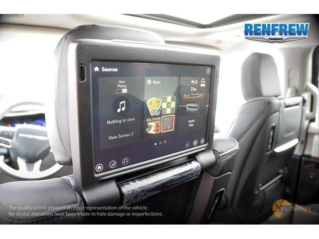 2019 Chrysler Pacifica Limited (Stk: K216) in Renfrew - Image 8 of 20