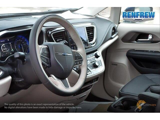 2019 Chrysler Pacifica Limited (Stk: K216) in Renfrew - Image 9 of 20