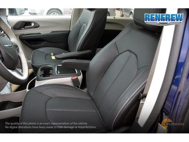 2019 Chrysler Pacifica Limited (Stk: K216) in Renfrew - Image 10 of 20