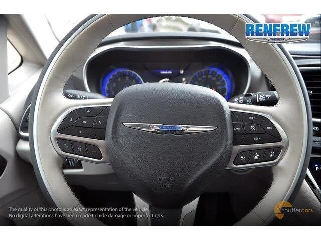 2019 Chrysler Pacifica Limited (Stk: K216) in Renfrew - Image 11 of 20