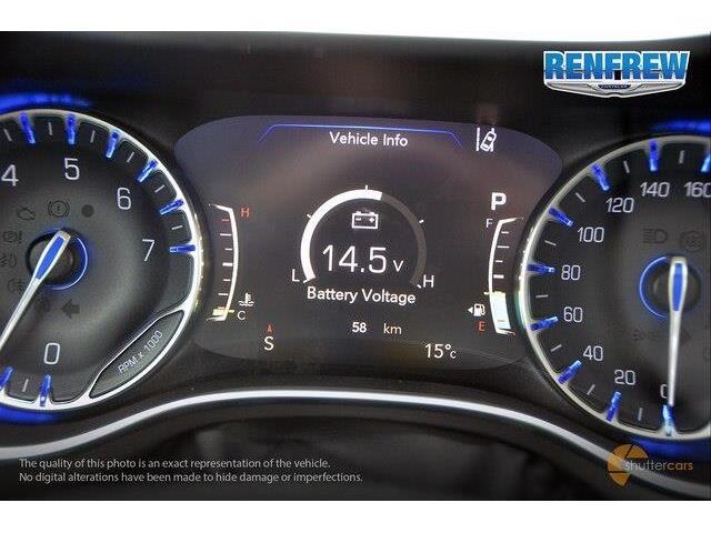 2019 Chrysler Pacifica Limited (Stk: K216) in Renfrew - Image 12 of 20