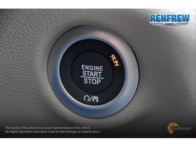 2019 Chrysler Pacifica Limited (Stk: K216) in Renfrew - Image 18 of 20