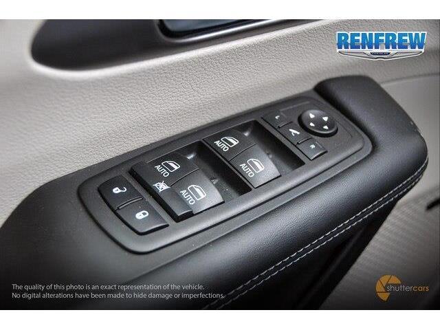 2019 Chrysler Pacifica Limited (Stk: K216) in Renfrew - Image 19 of 20