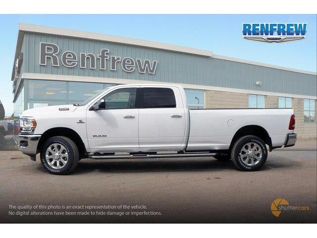 2019 RAM 3500 Big Horn (Stk: K231) in Renfrew - Image 3 of 20