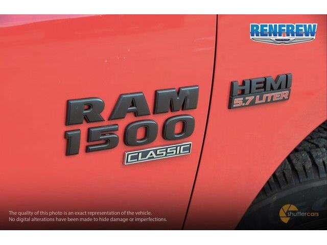 2019 RAM 1500 Classic ST (Stk: K048) in Renfrew - Image 7 of 20