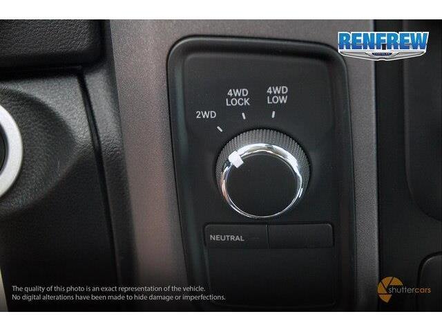 2019 RAM 1500 Classic ST (Stk: K048) in Renfrew - Image 18 of 20