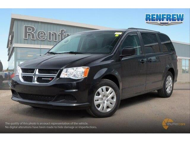 2019 Dodge Grand Caravan CVP/SXT (Stk: K232) in Renfrew - Image 2 of 20